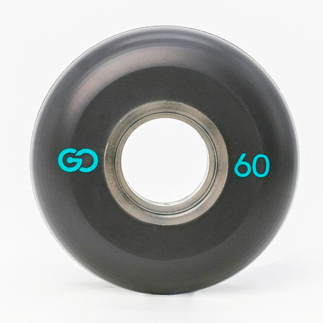Go Project 60mm wheels