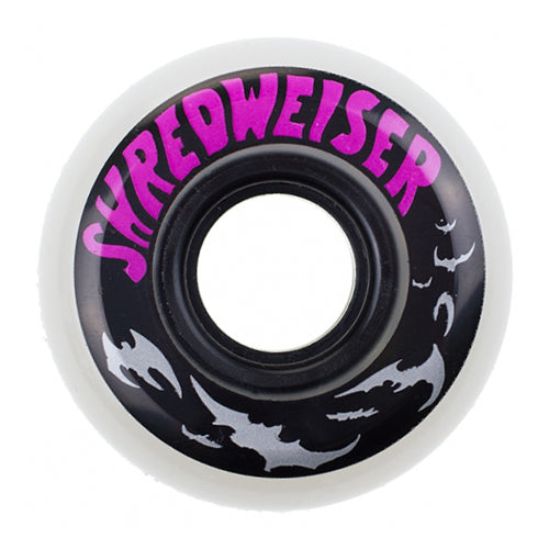 Shredweiser Sabbath wheels