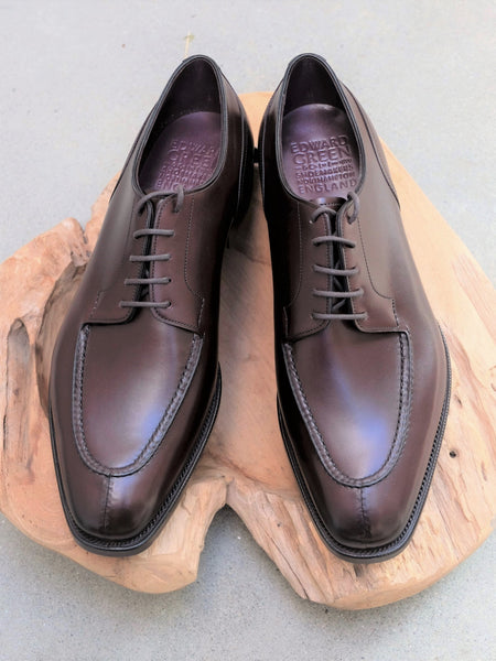 Edward Green Dover in Nightshade Calf
