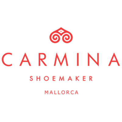 Carmina Shoemaker Belt in Dark Brown Calf