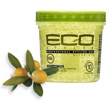 Eco Styler Professional Styling Gel - Olive Oil