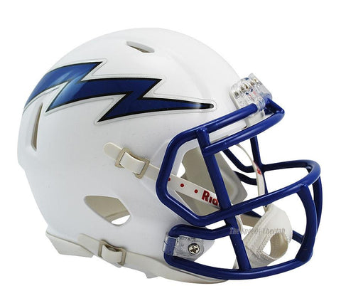Air Force Falcons Riddell Speed Mini Football Helmet
