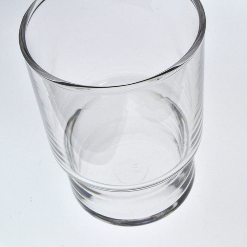 7 oz Hard Strong Stacking Glass (6-Pack)