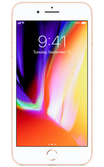 Apple iPhone 8 Plus (Factory Unlocked)