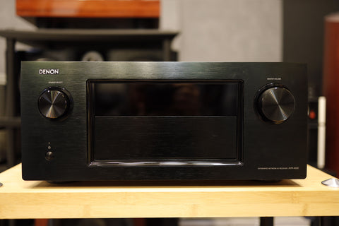 Denon AVR-4520 - Trade In & Local Pick-up Only
