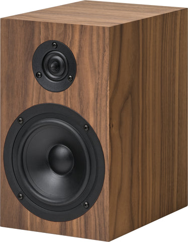 Pro-Ject Speaker Box 5 DS2 Bookshelf Speakers