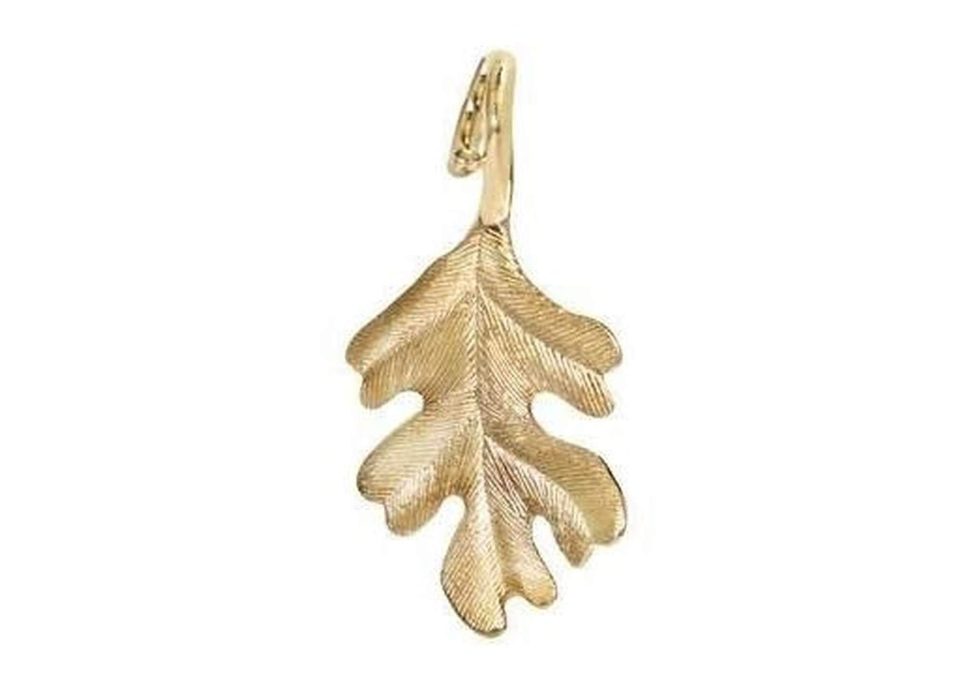 Golden Forest pendant in 18K yellow gold-by-Ole Lynggaard-from official stockist-Jens Hansen