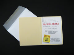 Confidential Surprise / Spy Party Invitations