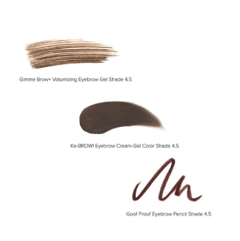 Brow-Raising Lineup! - beautyfull