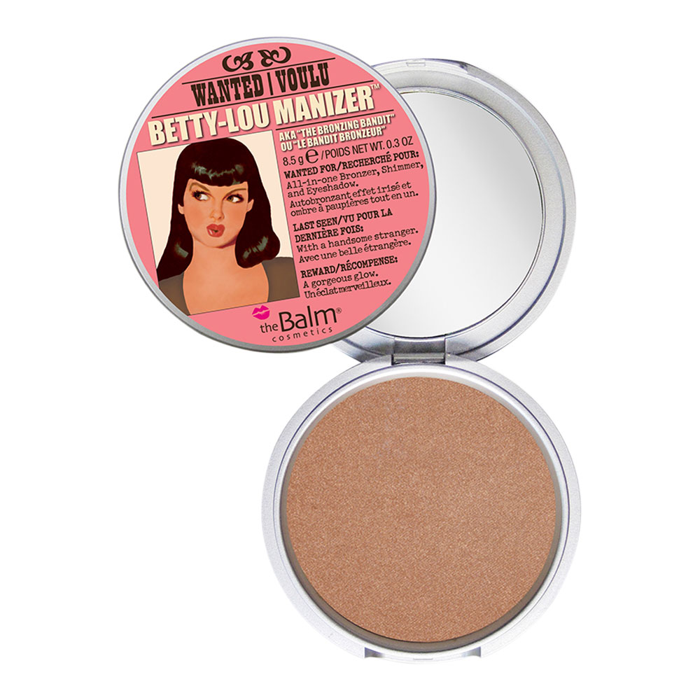 Betty-Lou Manizer by The Balm - beautyfull