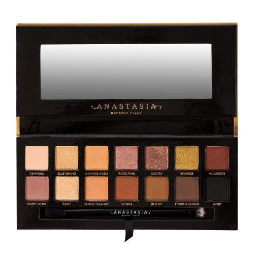 Soft Glam Eyeshadow Palette - beautyfull