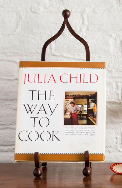 """The Way to Cook"" by Julia Child"