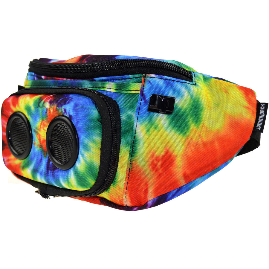 TieDye Bluetooth Fanny Pack
