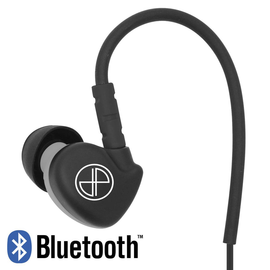 The WIRE: Bluetooth Earbuds-Earbuds-JammyPack
