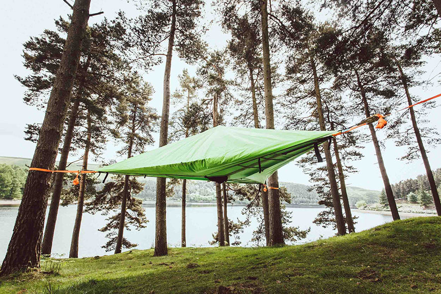 Stealth 3-Person Tree Tent