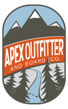 Apex Outfitter is a outdoor outfitter shop with locations in Downtown Raleigh NC and Downtown Apex NC