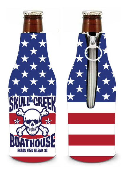 SCB Bottle Koozie