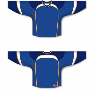2011 ST. LOUIS ROYAL Pro Blank Hockey Jerseys