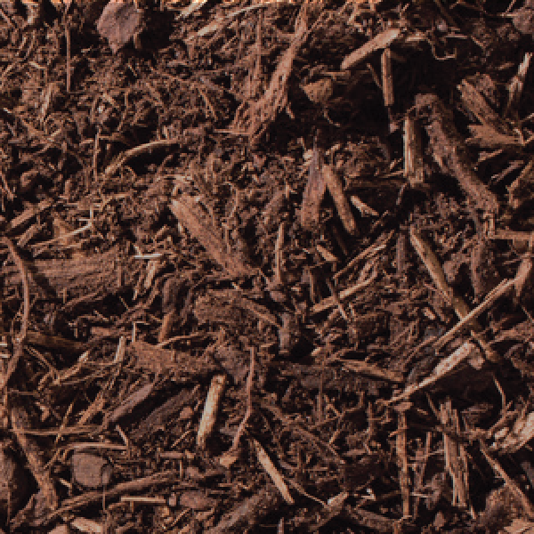 #410 (1 cu yd) Premium Shredded Hardwood Mulch
