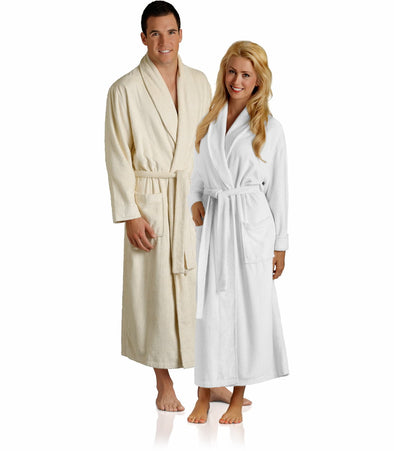 _color-White_collection-Heavy Weight Robes