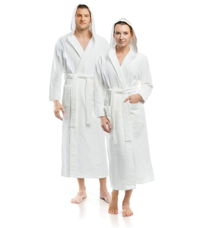 _color-White_collection-Hotel Robes