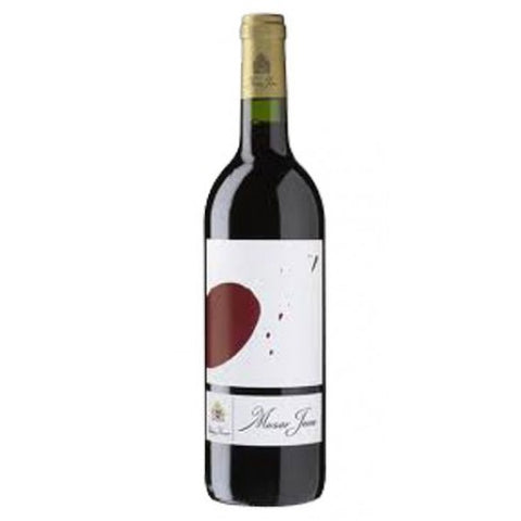 Jeaune Red Chateau Musar