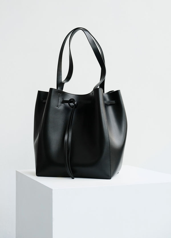 NUAGE Large Leather Tote