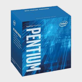 Intel G4560 7th Genenration Pentium Dual Core Processor-INTEL-computerspace