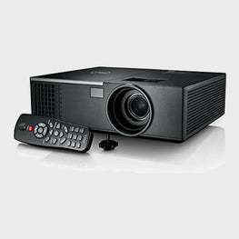 Dell 1550 3D XGA DLP Projector-DELL-computerspace