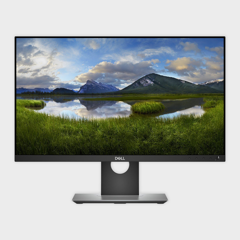 Dell P2418D 24 inches 2K QHD Monitor-DELL-computerspace