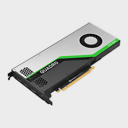 PNY NVIDIA Quadro RTX 4000 GDDR6 Graphics Card-PNY-computerspace