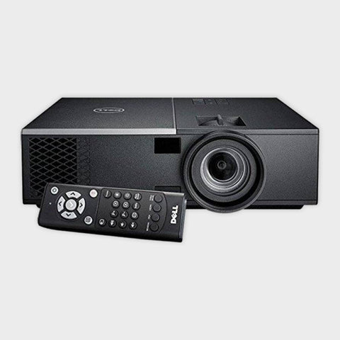 Dell 4350 Network Dell Projector-DELL-computerspace