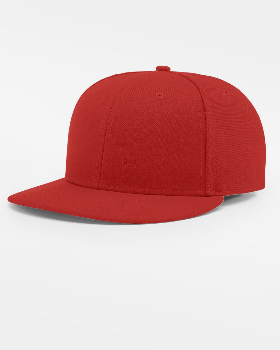 Richardson PTS65 Fitted Cap, rot-DIAMOND PRIDE