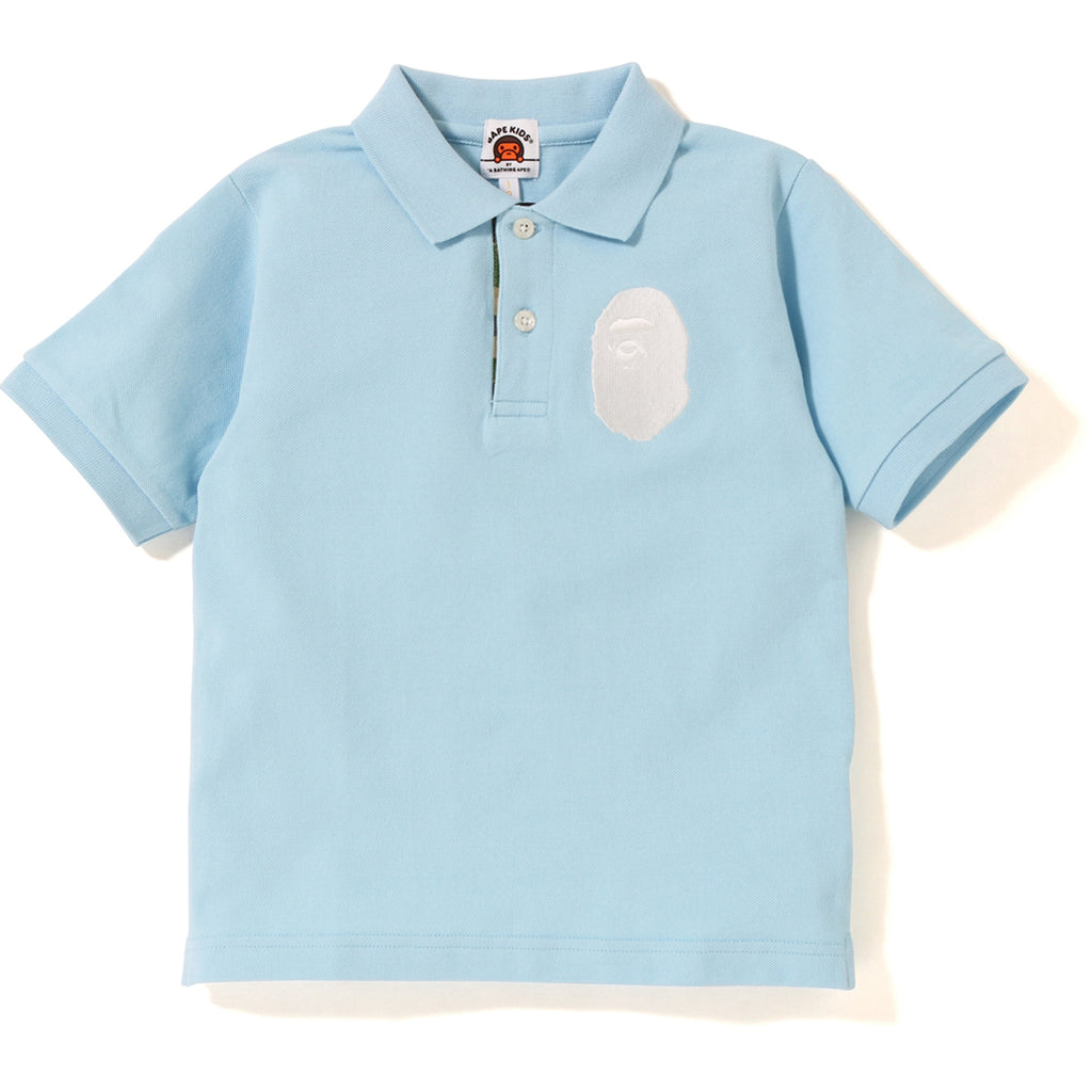 APE HEAD POLO KIDS
