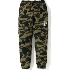 1ST CAMO 2WAY PANTS JR KIDS