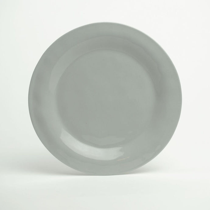Small Plate GREENGRAY