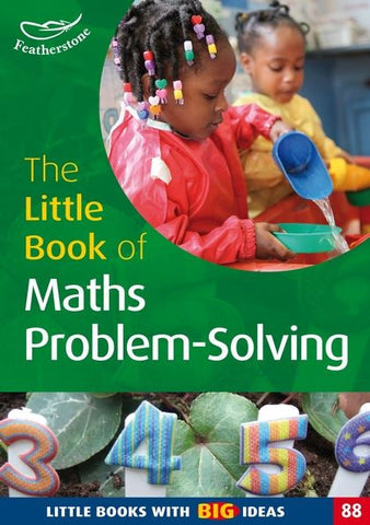 The Little Book of Maths Problem-Solving