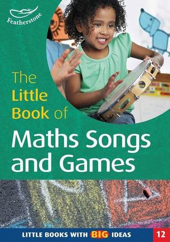 The Little Book of Maths Songs & Games