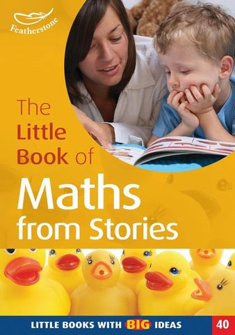 The Little Book of Maths from Stories