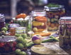 Whistle Stop Introduction to Fermented Food and Drinks