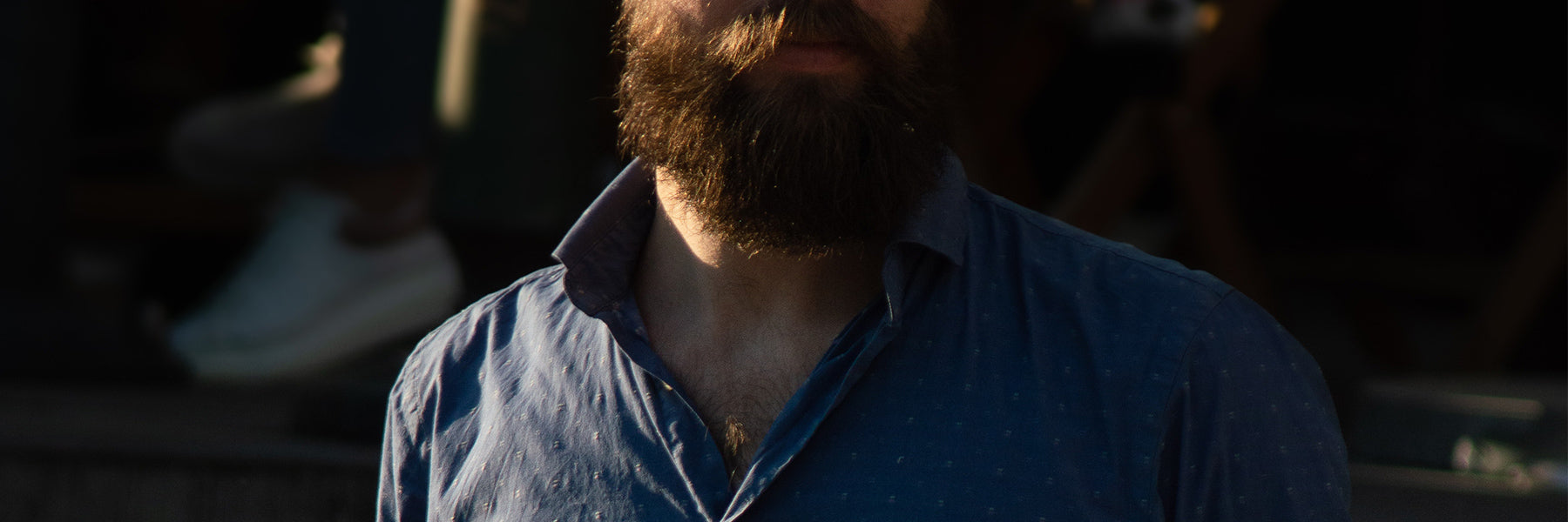 Five unconventional uses for your Premium Beard Oil