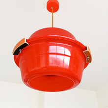 Charger l'image dans la galerie, Lampe ChriFtine /// Red