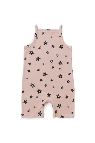 Rose Star Summer Suit