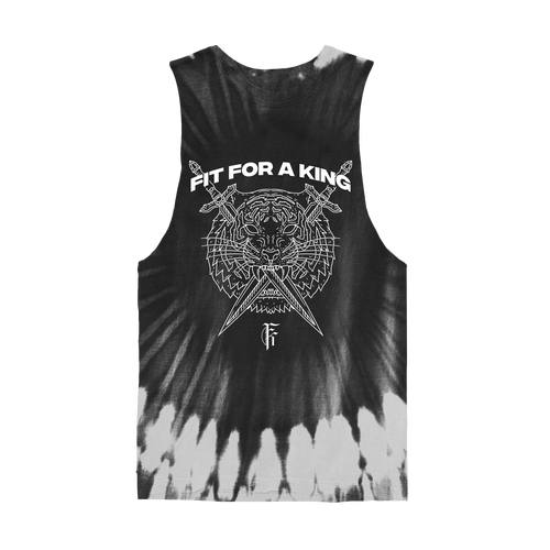 FFAK - Lion Dye Cut Off