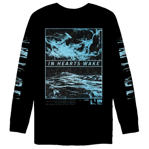 IHW - Waves Longsleeve