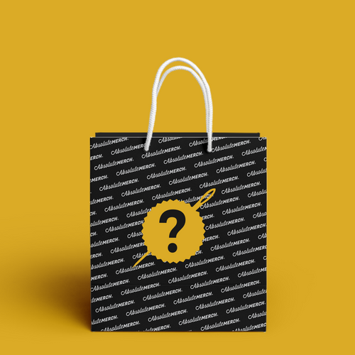 One Item Mystery Bag