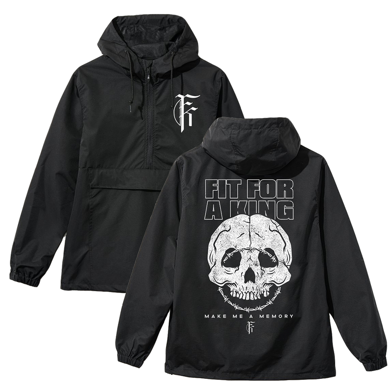 FFAK - Make Me a Memory Windbreaker