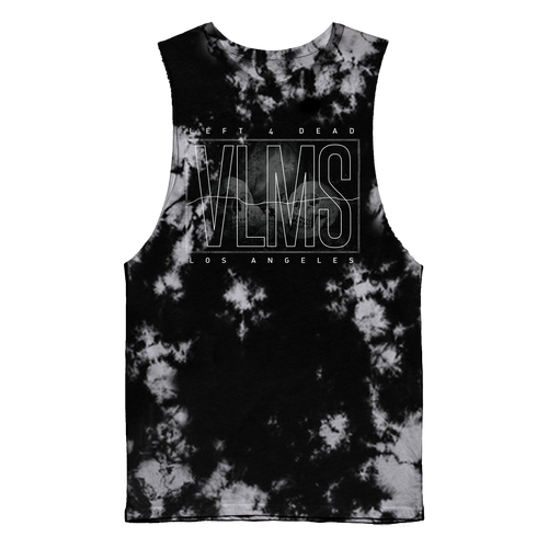 VLMS - Left 4 Dead Dyed Cutoff