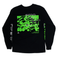 BMTH - It Might Sting A Bit Longsleeve