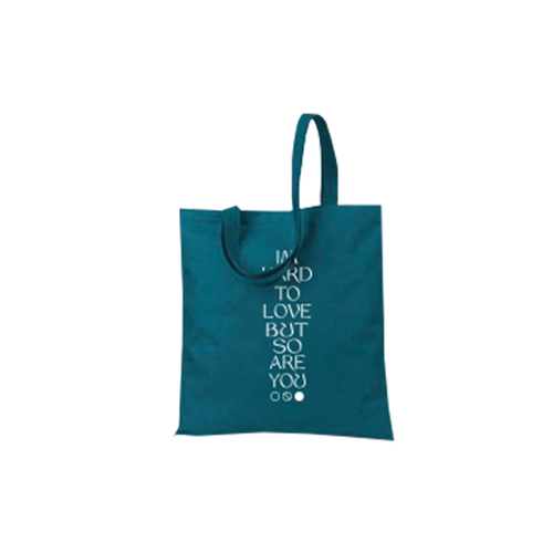 TCTT - Hard To Love Tote